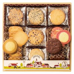 おばさん クッキー ステラズセレクト 手提げ袋 詰め合わせ バレンタイン プレゼント