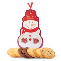 クリスマス プチギフト 贈り物 プレゼント 【ステラおばさんのクッキー】【期間限定】クッキ...
