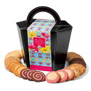 ステラおばさんのクッキー お使い物 クッキー 焼菓子 バレンタインハピネスフラワーパーティー...