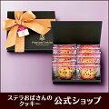 【ステラおばさんのクッキー】WEB限定プレミアムギフト(チョコチップラム)/16クッキーギフト詰め合わせプレゼント