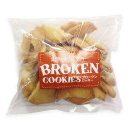 おばさん クッキー ブロークンクッキー オールドファッション シュガー 手提げ袋