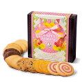 【ステラおばさんのクッキー】【期間限定】ハッピースプリングアソート/17ハッピースプリングお菓子クッキーギフト詰め合わせプレゼントプチギフト