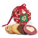 クリスマス プチギフト 贈り物 プレゼント 【ステラおばさんのクッキー】【期間限定】オーナ...
