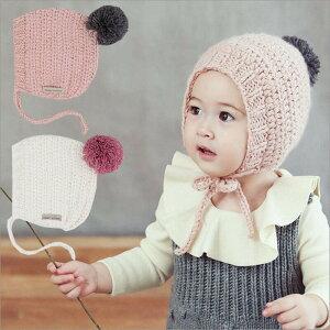 37806a264d94bc ニット帽 ボンボン|ベビーファッション用品・小物 通販・価格比較 ...