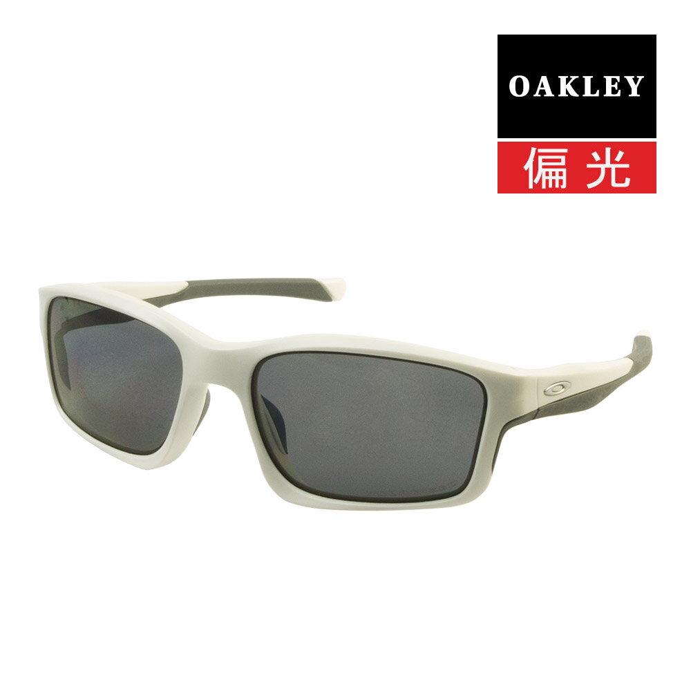 チェーンリンク オークリー Oakley OO9247-01  Polished Black Black Iridium  サングラス  Chainlink 8d1c58e66452