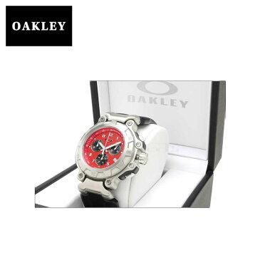 最大2,000円OFFクーポン配布中 オークリー 時計 OAKLEY CRANKCASE クランクケース 10-234