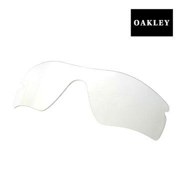 オークリー レーダーパス サングラス 交換レンズ 11-284 OAKLEY RADAR PATH スポーツサングラス CLEAR