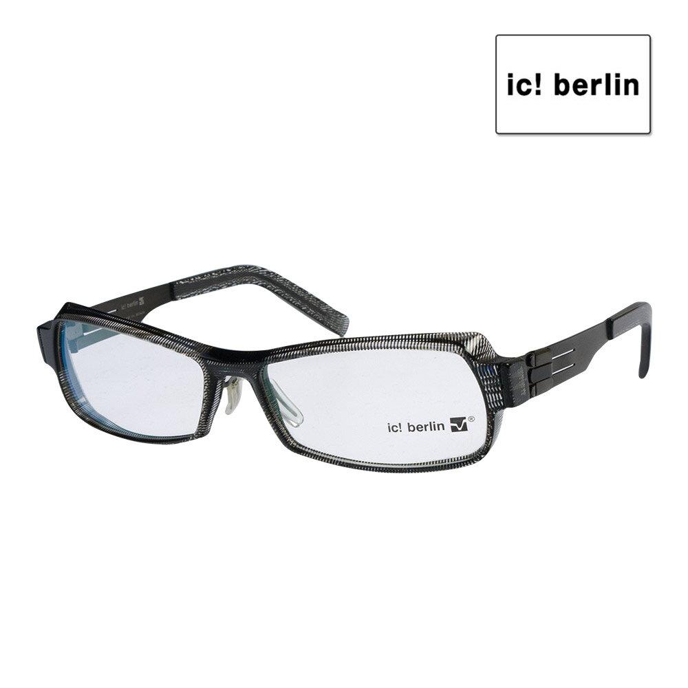 眼鏡・サングラス, 眼鏡  ic!berlin ANNA