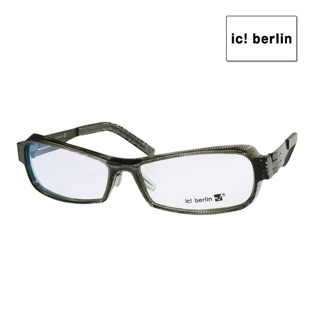 眼鏡・サングラス, 眼鏡  ic!berlin BEATRICE