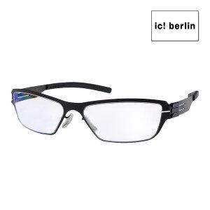 アイシーベルリン ic!berlin メガネ UNCERTAINTY PRINCIPLE