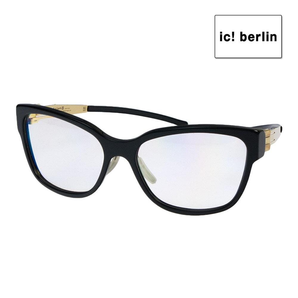 眼鏡・サングラス, 眼鏡  ic!berlin HYPERFINE STRUCTURE