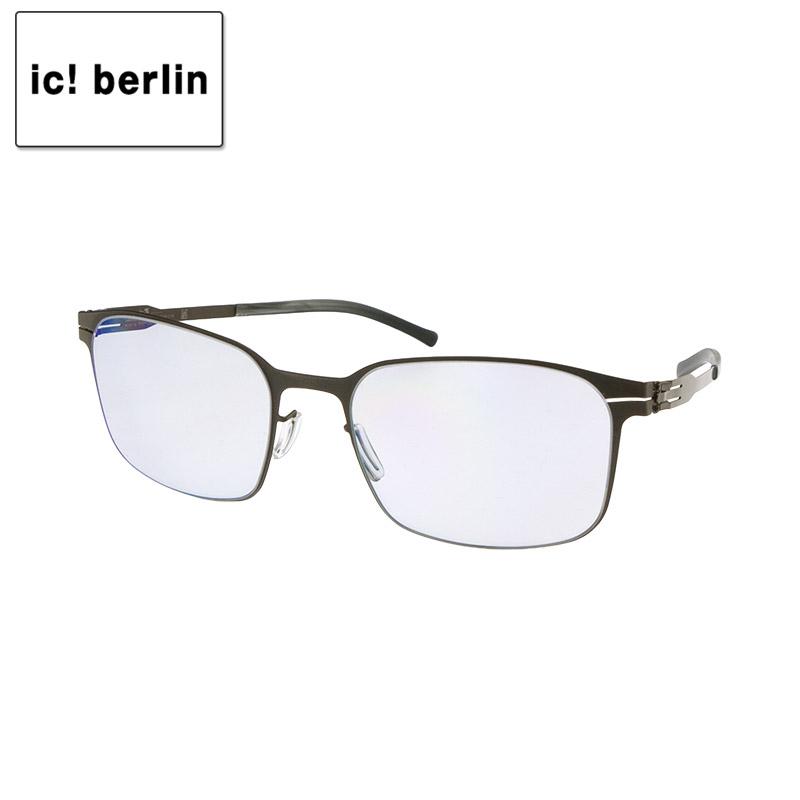 眼鏡・サングラス, 眼鏡  ic!berlin HUGO