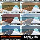 当店オリジナルレンズ オークリー サングラス 交換レンズ OAKLEY トゥエンティー TWENTY1.0 偏光レンズ ZERO製 2