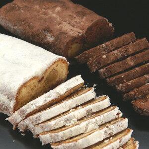チョコレート シュトーレン