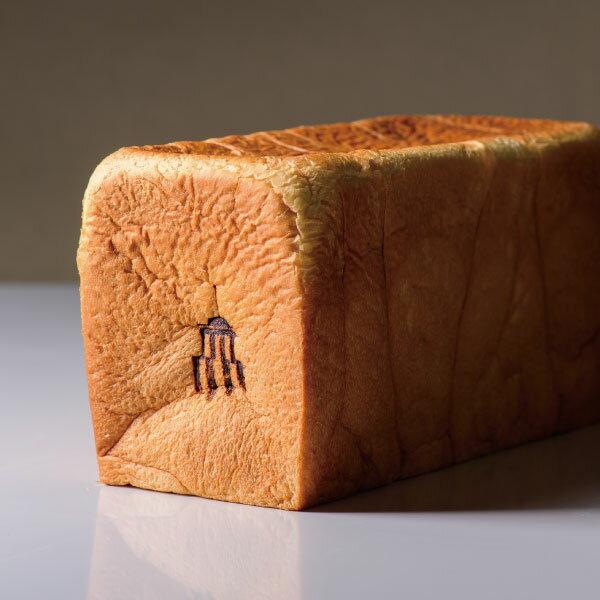 【オーセントホテル小樽「プレミアム食パン」1本(2斤)※冷凍】北海道産小麦パンギフト高級食パン※冷凍便の為、バター等冷蔵商品や常温商品との同梱はできません。ご了承ください。