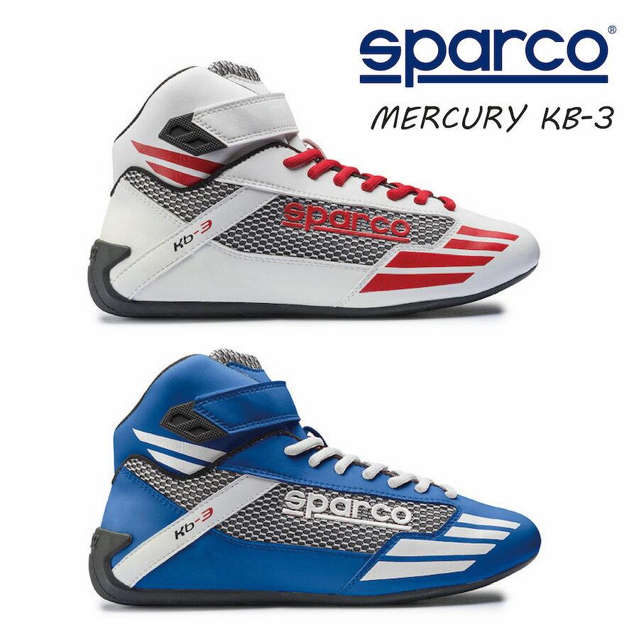 車用品, その他 SPARCO MERCURY KB-3
