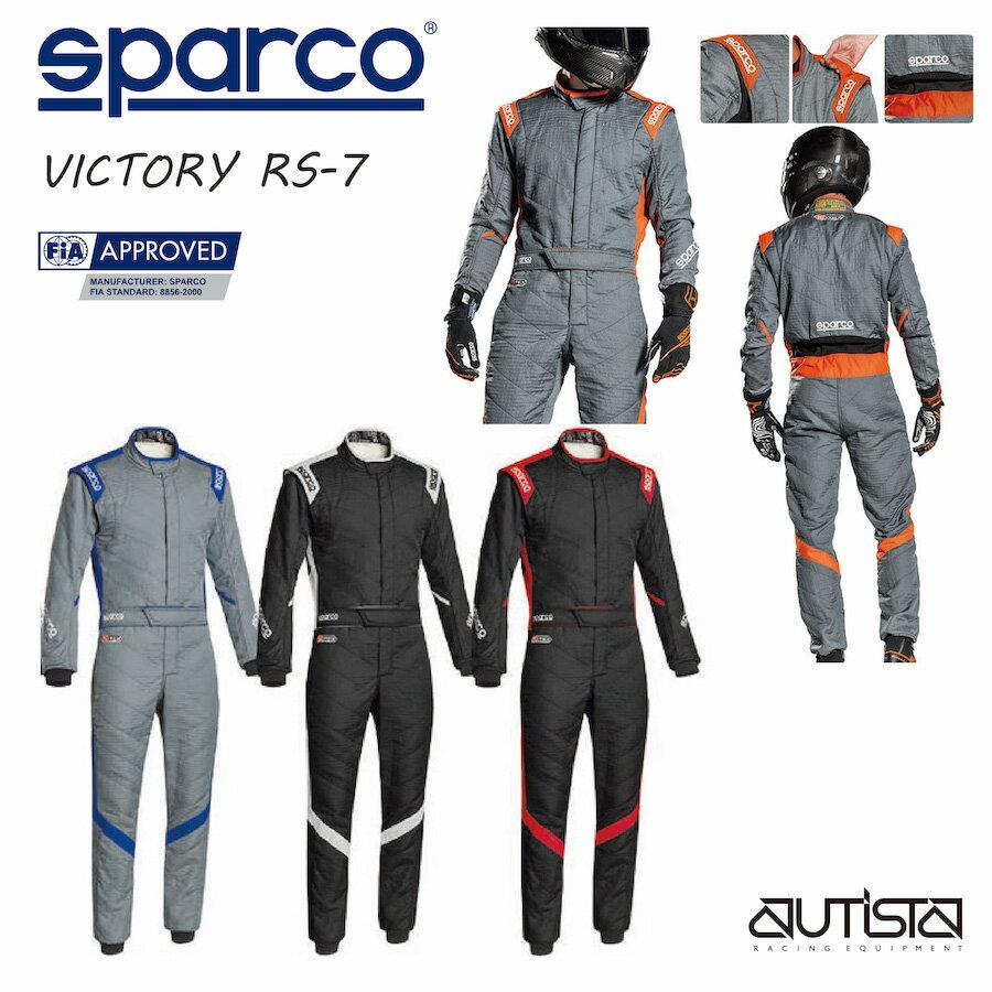 車用品, その他  SPARCO VICTORY RS-7 FIA 4