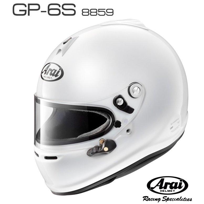 車用品, その他  Arai GP-6S 8859 4 SNELL SA FIA8859