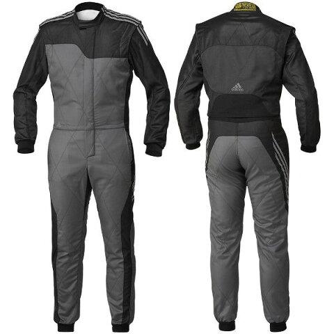 送料無料 adidas アディダス レーシングスーツ RSR ClimaCool Race Suits FIA公認 4輪 走行会【店頭受取対応商品】