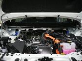 CUSCOクスコ TypeOS オーバルシャフトストラットバー ノア・ヴォクシー 2WD [ZRR80G/ZRR80W/ZWR80G] (FF) 【974 540 A】