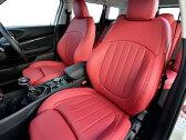 [Dotty] EURO-LUX-classic シートカバー BMW MINI ミニ F56 3ドア DBA-XM20 / LDA-XN20 2014.04〜現在 [クーパーS /クーパーSD / フロントスポーツシート] 【代引不可】