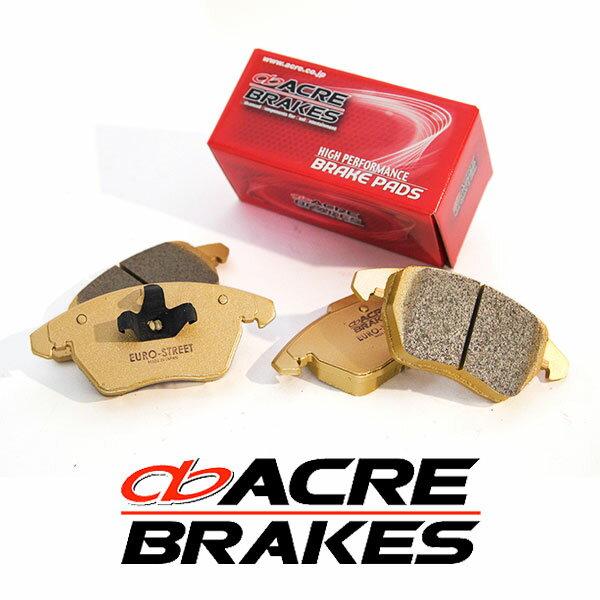 ブレーキ, ブレーキパッド ACRE E W210() E320 210065 97.802.6 A379346