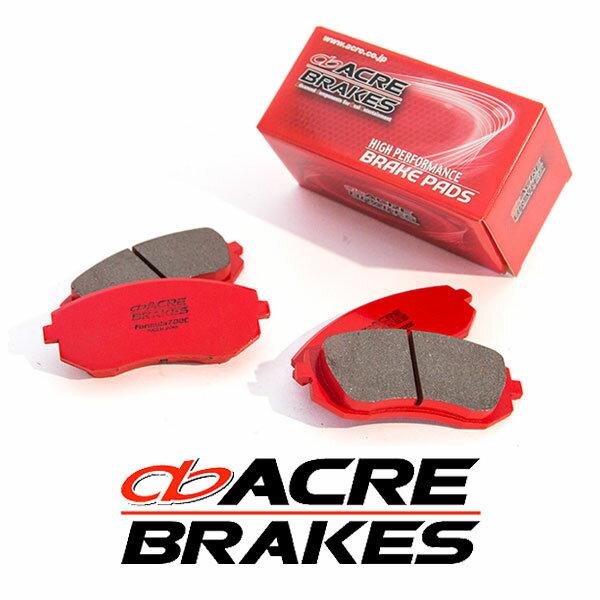 ブレーキ, ブレーキパッド ACRE 700C HY34 9960410 3000cc TURBO