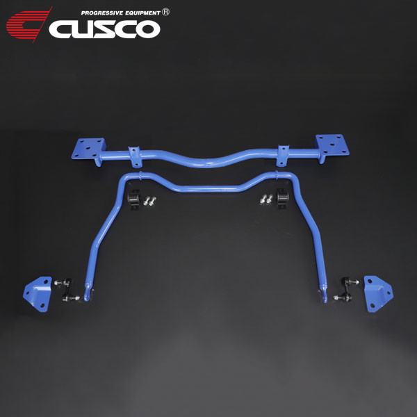 サスペンション, スタビライザー CUSCO TRH226V 200408 2TR-FE 2.7 4WD 4WD 28