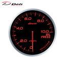 Defi デフィ Defi-Link Meter ADVANCE BF Φ60 油圧計 0kPa〜1...