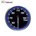 Defi デフィ Racer Gauge N2 Φ60 温度計 30〜150℃
