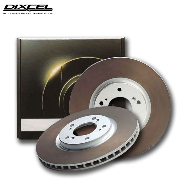 ブレーキ, ブレーキローター DIXCEL FP UZJ200W 07090905