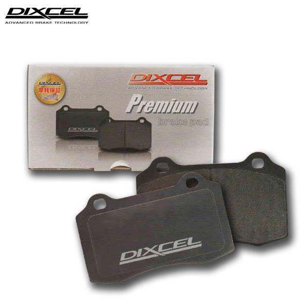 ブレーキ, ブレーキパッド DIXCEL W140 500600 SEL 140051140057 91947