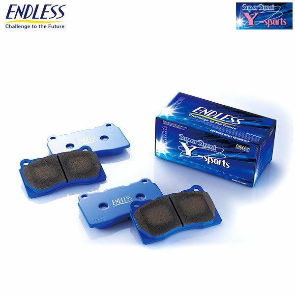 ブレーキ, ブレーキパッド ENDLESS SSY SXE10 GXE10 H1010H135 2.0L 5AT 1000()