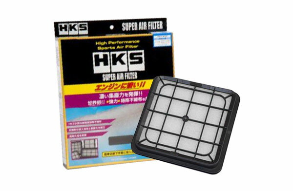 [HKS] スーパーエアフィルター WRX S4 VAG 14/08〜 FA20E(TURBO)画像