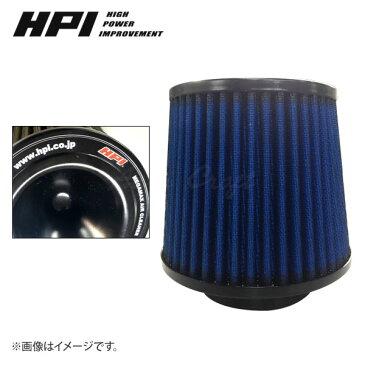 HPI メガマックスIII エアクリーナー コットン Φ100 ゴムネック スタンダードコア