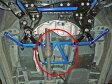 CUSCO クスコ パワーブレースエスティマ ACR50W/GSR50W 2WDフロアーフロントセンター【925 492 FCN】