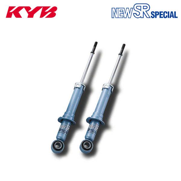 サスペンション, ショックアブソーバー KYB SR 2 KP61 80058409 3 DXA