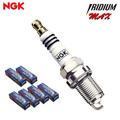 電子パーツ, プラグ NGK MAX (1) II JZX81 H2.8H3.6 1JZ-GE 2500