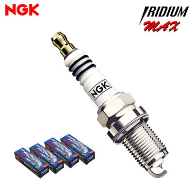 電子パーツ, プラグ NGK MAX (1) AE92 S62.5H1.5 4A-GE 1600