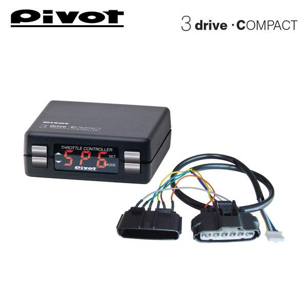 電子パーツ, その他 PIVOT 3-driveCOMPACT GK3 GK4 20139 L13B