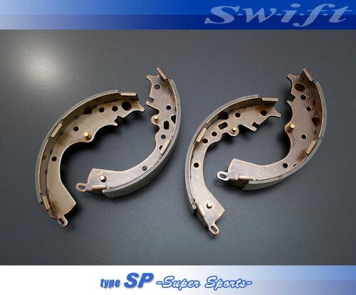 swift ブレーキパッド ≪typeSP スーパースポーツ(リアシュー)≫ 【ミラ MIRA [L502S] 660 '94....
