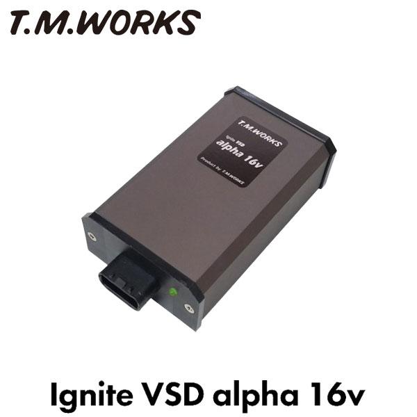 電子パーツ, その他 T.M.WORKS VSD 16V K13 NK13 HR12DE 107