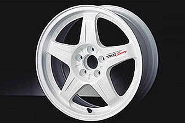タイヤ・ホイール, ホイール TRD TRD Sports T3 1 NCP60 NCP61 NCP65 02050707