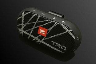 TRD JBL(R) TRIP Bluetooth ポータブルスピーカー ハイエースバン KDH20# KDH211 KDH22# TRH200 KDH21# KDH22# 04/08〜