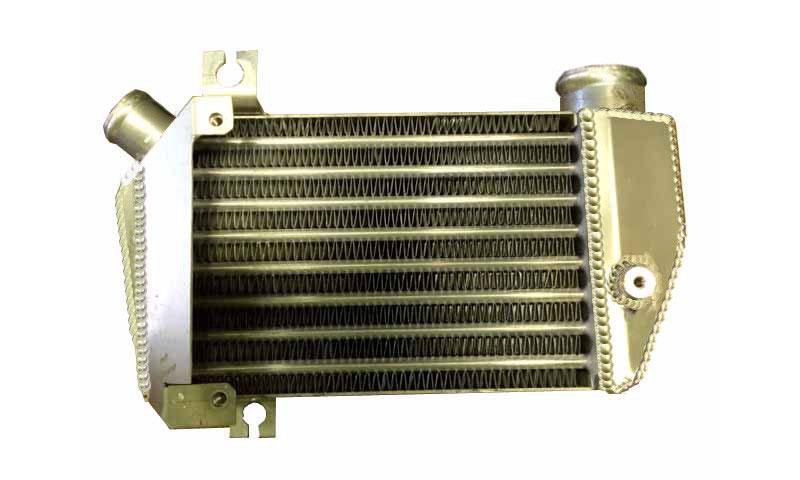 冷却系パーツ, インタークーラー TRUST GReddy SPEC-K S660 JW5 201504202001 S07A