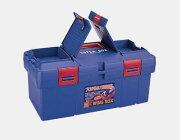スーパーボックスブルー プラスチック ボックス