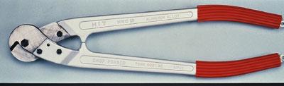 ★送料無料★HIT (ヒット)ワイヤーロープカッター HWC9(アルミ合金鍛造ハンドル)【工具・カッター・ワイヤーロープカッター】