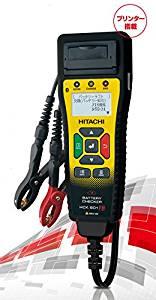 HITACHIバッテリーチェッカーHCK-601FB