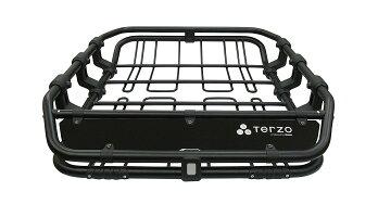 TERZOEA310ルーフバスケットラック/ルーフラック