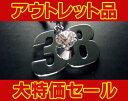 [大特価セール]アウトレット大特価スーパーGTカーナンバーネックレスNo.38/LEXUS TEAM ZENT CERUMO